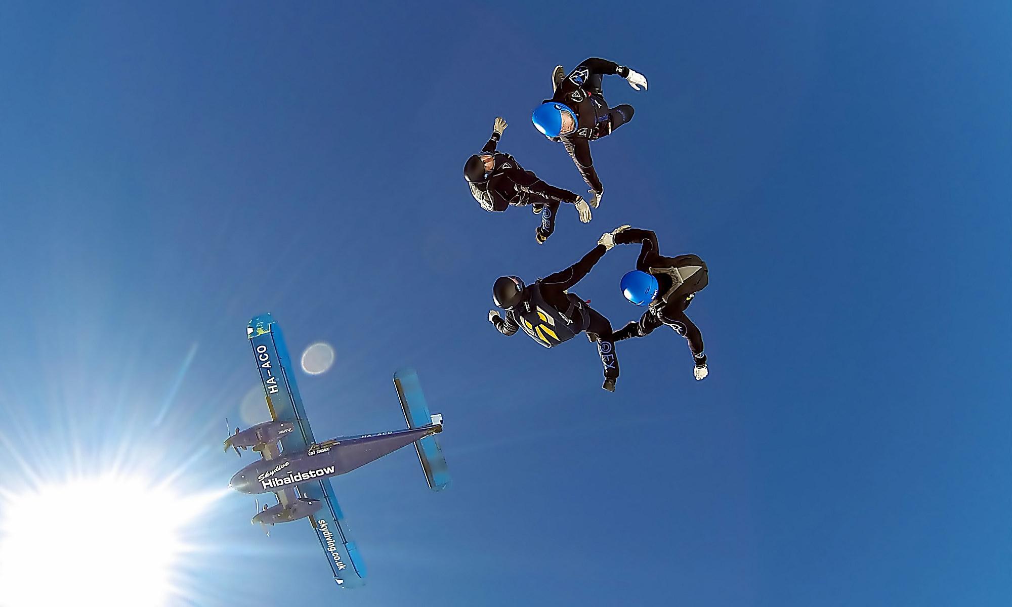 DSC05886   Skydive Algarve