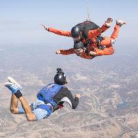 Skydive Algarve   Tandem Skydive