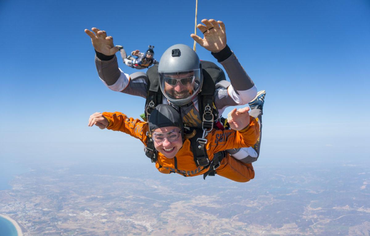 DSC05639   Skydive Algarve