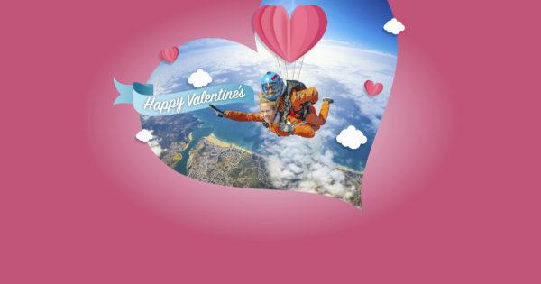 Algarve Weather February >> Valentines Promotion 2019 | Skydive Algarve