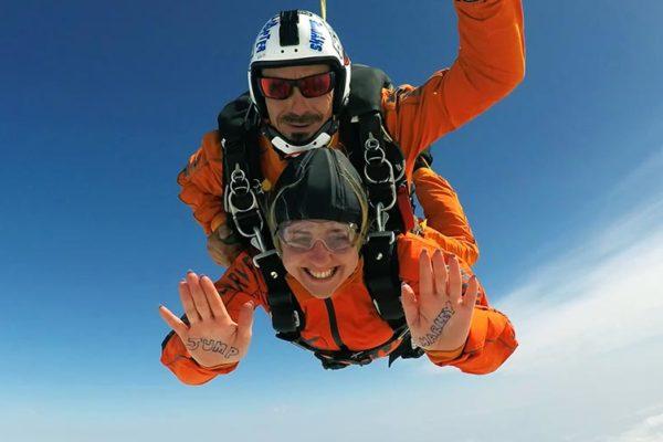 dc506418 Skydive Algarve | Tandem skydive in the Algarve, Portugal